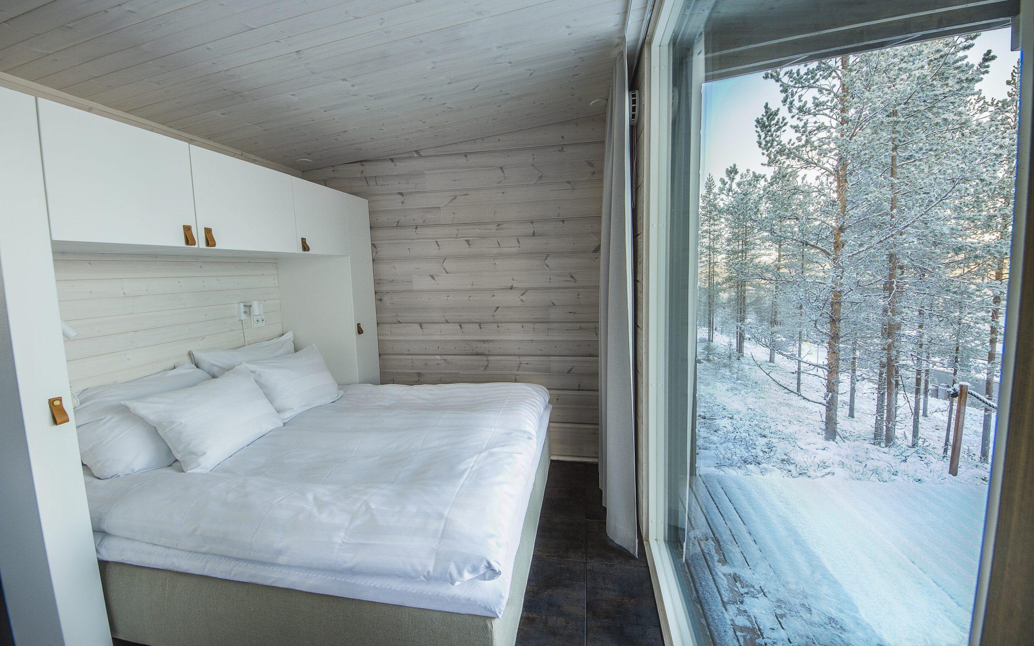 Arctic Treehouse Suite En Arctic Treehouse Hotel