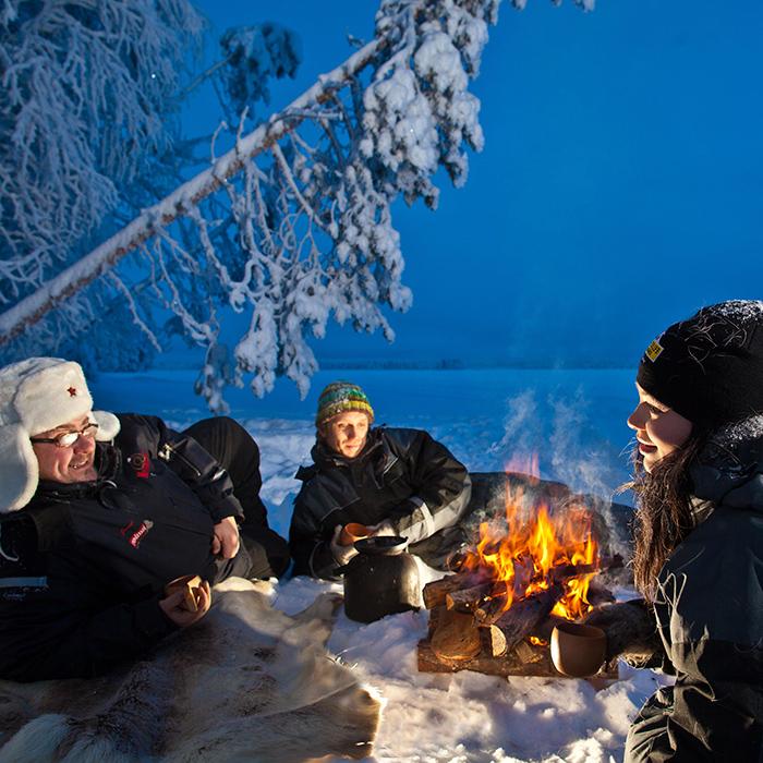 Guardians of Lapland