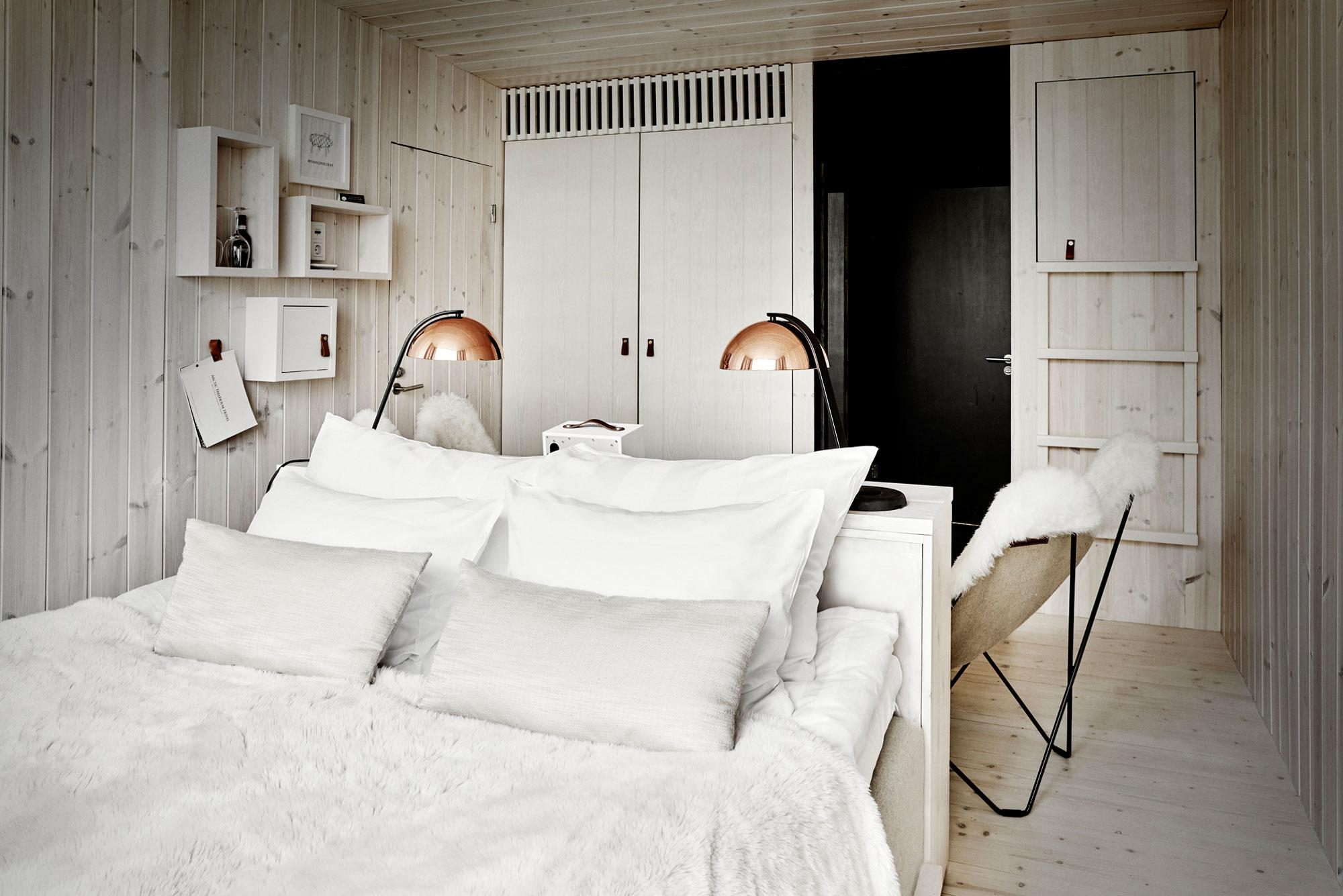 Arctic TreeHouse Hotel Accommodation